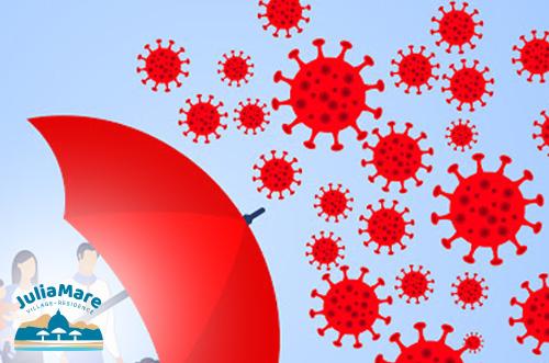 misure anticovid | Vacanze in sicurezza